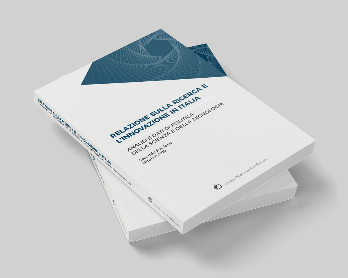 Relazione sulla ricerca e l'innovazione - 2019